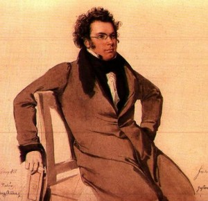 Schubert_by_Wilhelm_August_Rieder