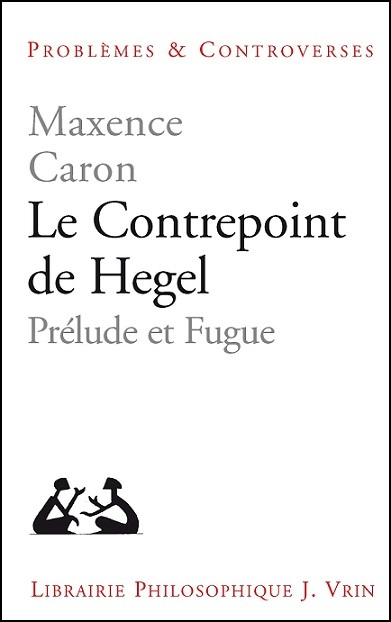 Couverture Caron Contrepoint Hegel1