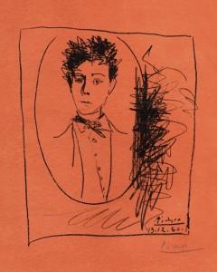 Picasso_Rimbaud