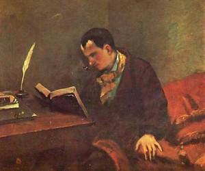 Baudelaire_Courbet