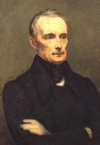 Alphonse de Lamartine en 1847-1848