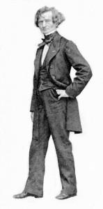 Berlioz en 1863