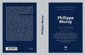Cah.d'Hist.de la ph.-Muray