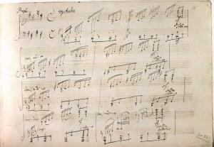 Beethoven_manuscrit-clair-de-lune