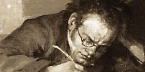 Schubert au travail