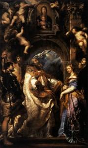 Extase-de-StGrégoire-Rubens-Grenoble