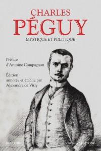 Couverture Bouquins Péguy